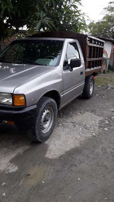 Chevrolet Luv 1995 - 0 km