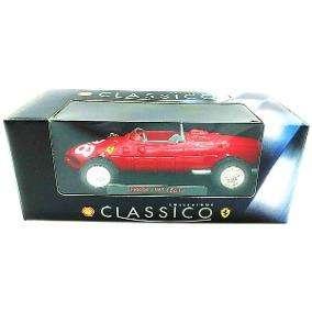 Ferrari Coleccion Shell 1961 156 F1 En Caja
