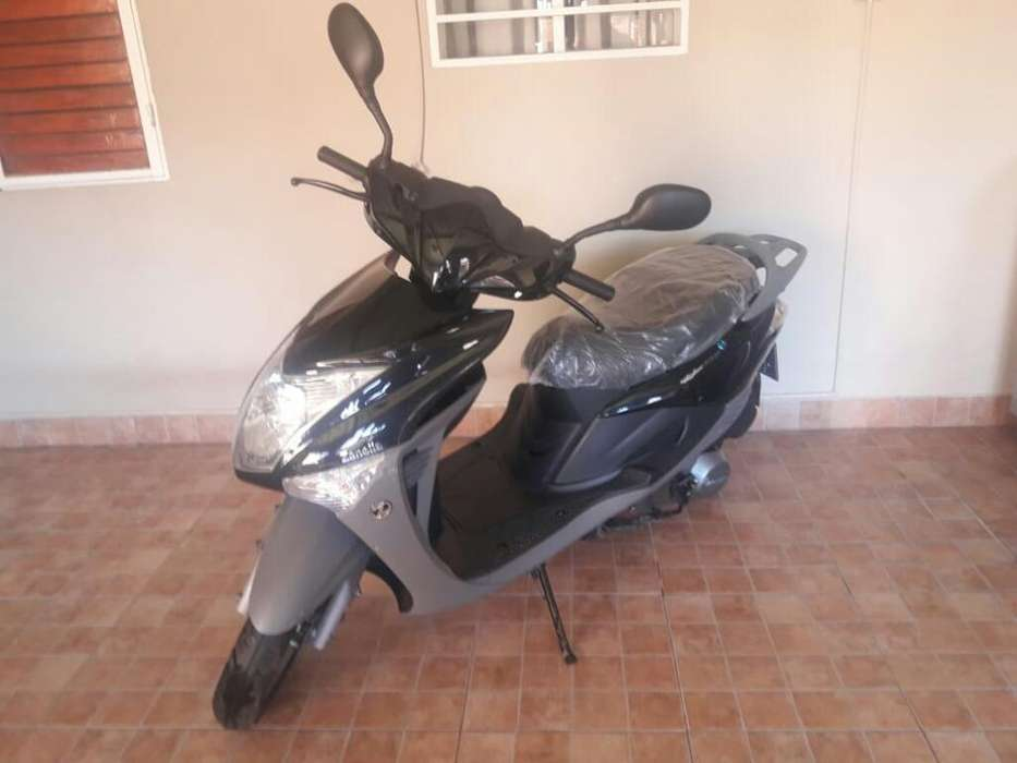 Moto <strong>scooter</strong> Zanella Styler 150