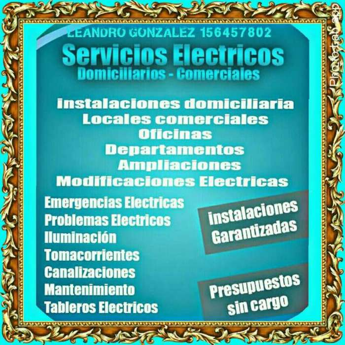 Emergencias Electricas