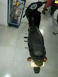 Vendo Moto Como Nueva Barata