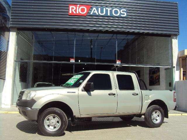 Ford Ranger 2010 - 173000 km