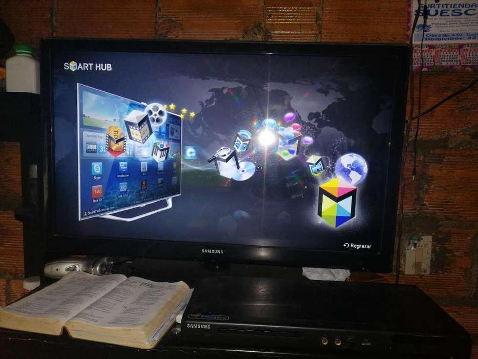 Vendo Smartv Samsung O Permuto X Moto Ax