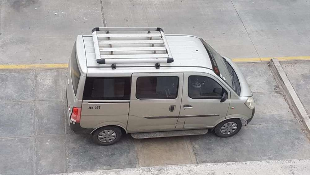 Chevrolet N200 2011 - 180000 km