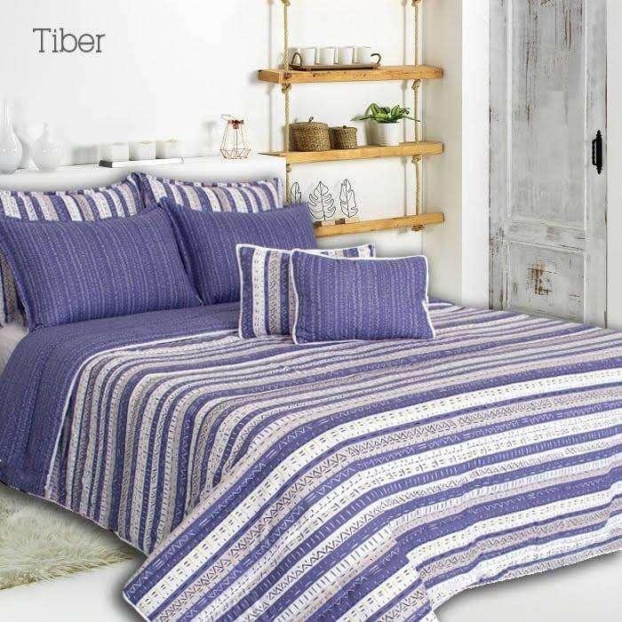 Edredn Tiber