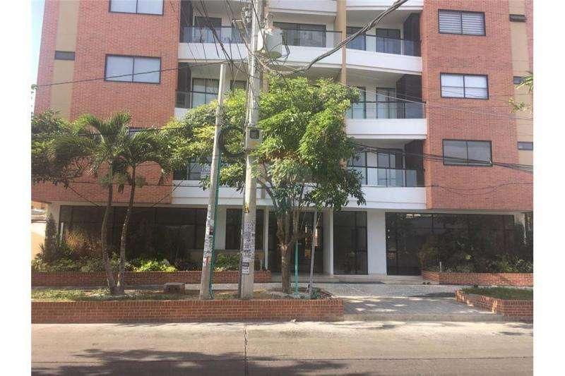 <strong>apartamento</strong> En Venta En Barranquilla La Campiña Cod. VBTOP19110415