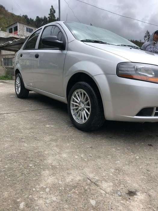 Chevrolet Aveo Family 2018 - 0 km