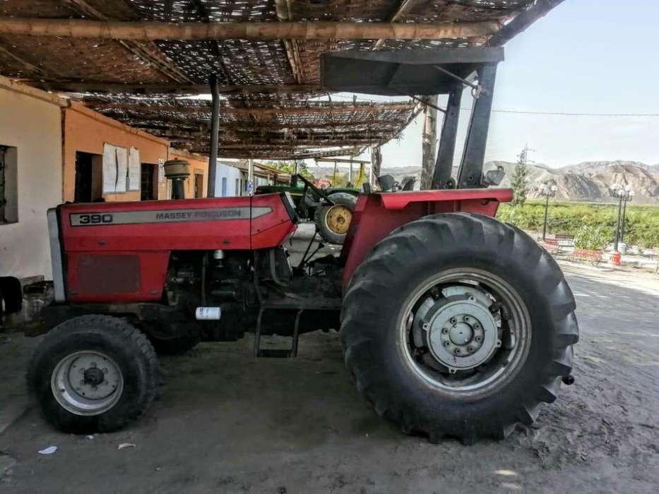 tractor MF 390 SIMPLE
