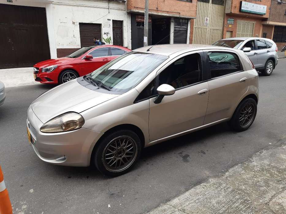 <strong>fiat</strong> Punto  2008 - 166000 km