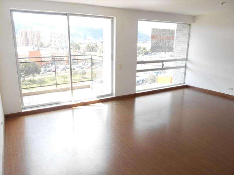 <strong>apartamento</strong> En Arriendo En Bogota Nueva Zelandia Cod. ABLUQ2013070014
