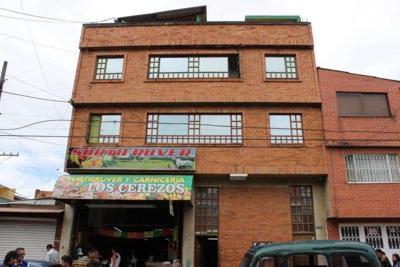 Cod. VBSBT-3354398 Bodega En Venta En Bogota Los Cerezos ( La Granja)
