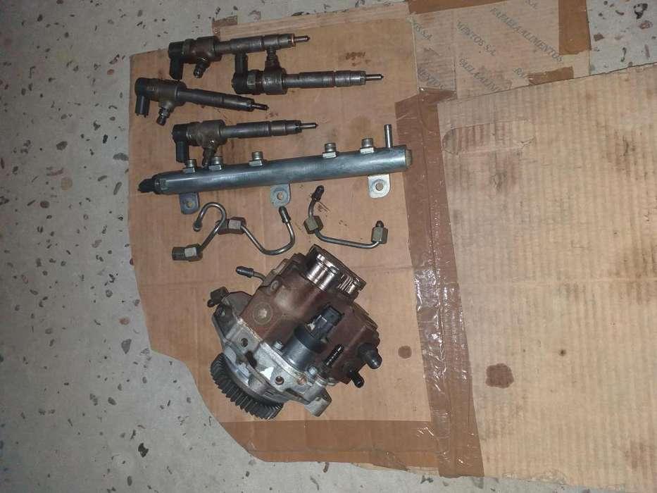 Respuesto motor mwm 28