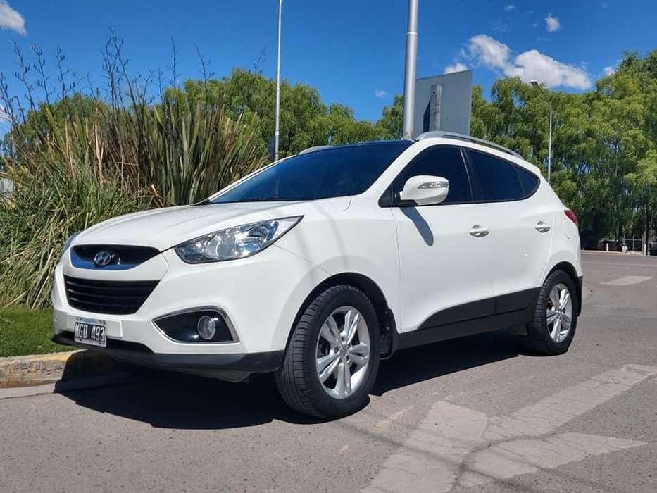Hyundai Tucson 2014 - 65000 km