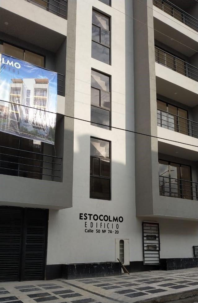 El Apartamento de tus sueños !!!