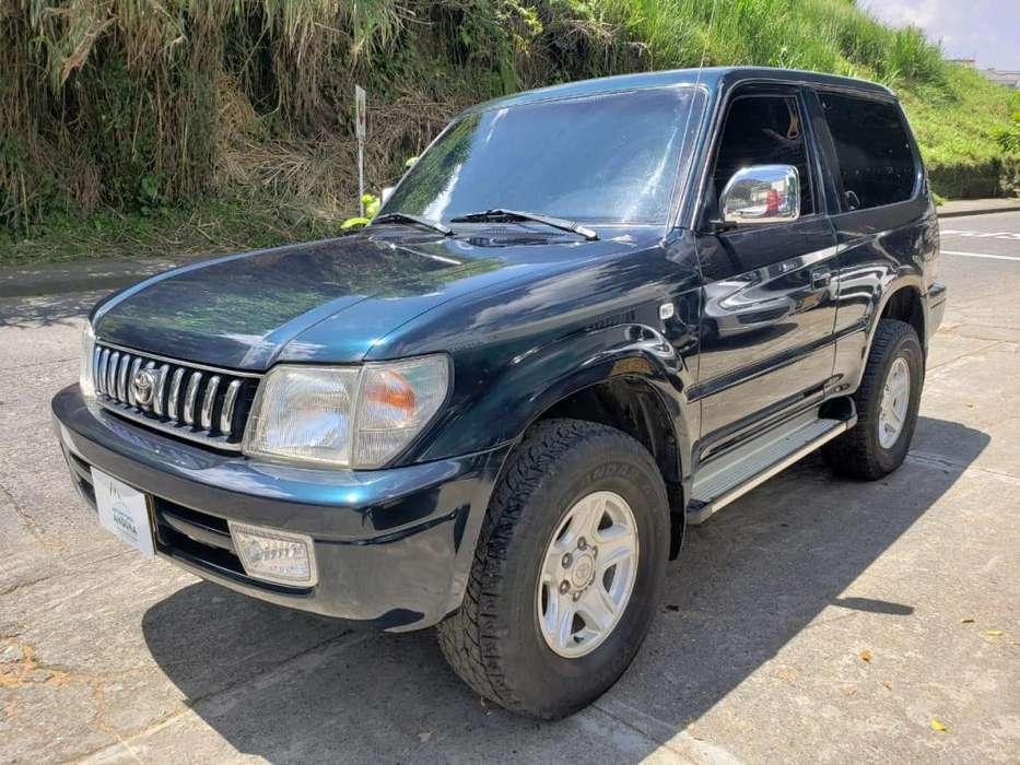 Toyota Prado 2005 - 177000 km