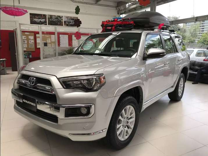 Toyota 4Runner 2019 - 0 km