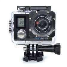 Sport Cam Dual Lcd 30328 Jaltech