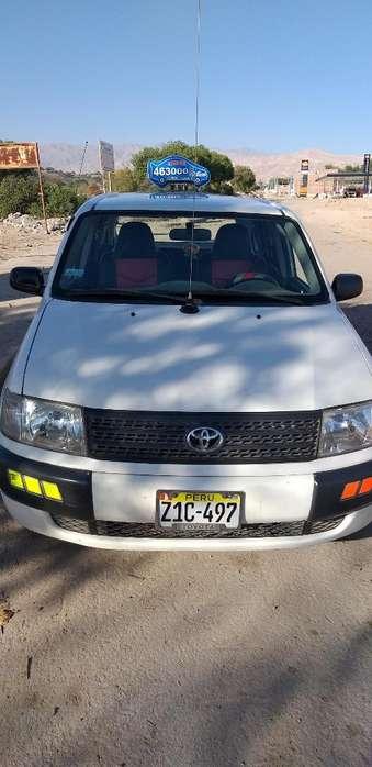 Toyota Otro 2004 - 158 km