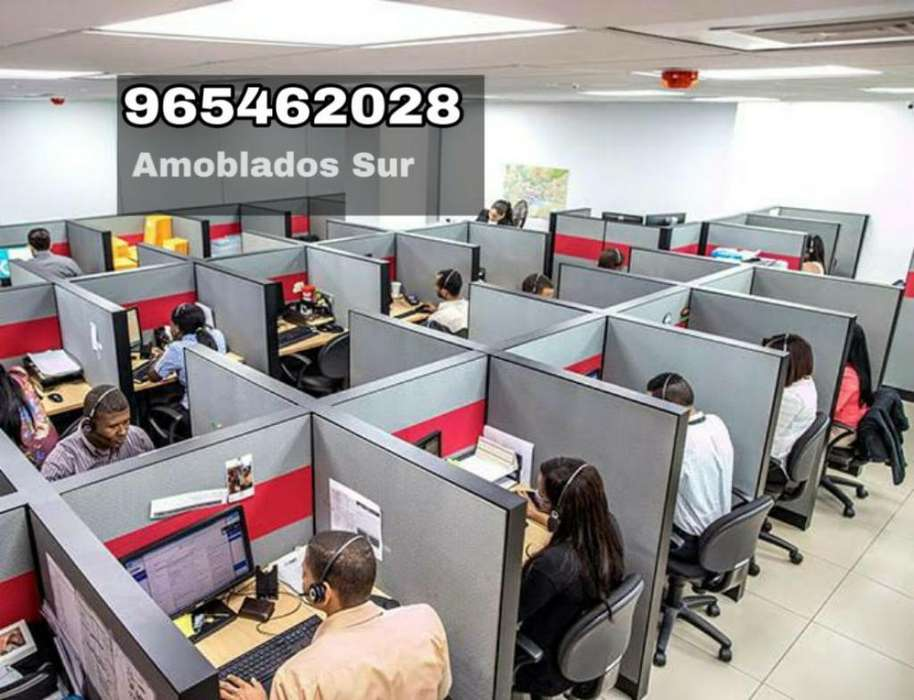 Soluciones para Call Center Modulares