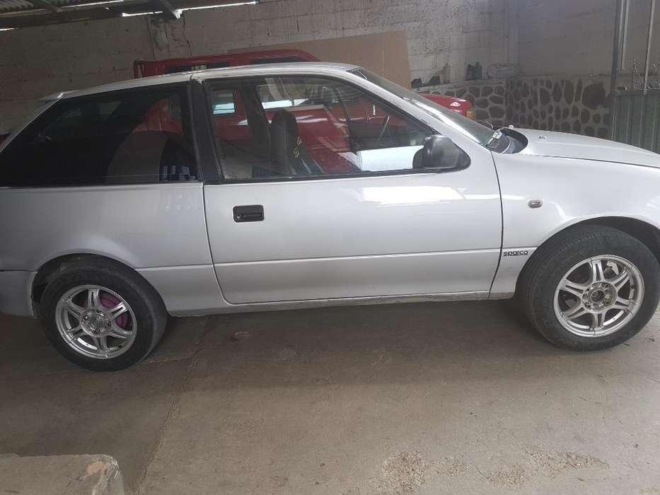 Suzuki Forsa 2 1992 - 98000 km