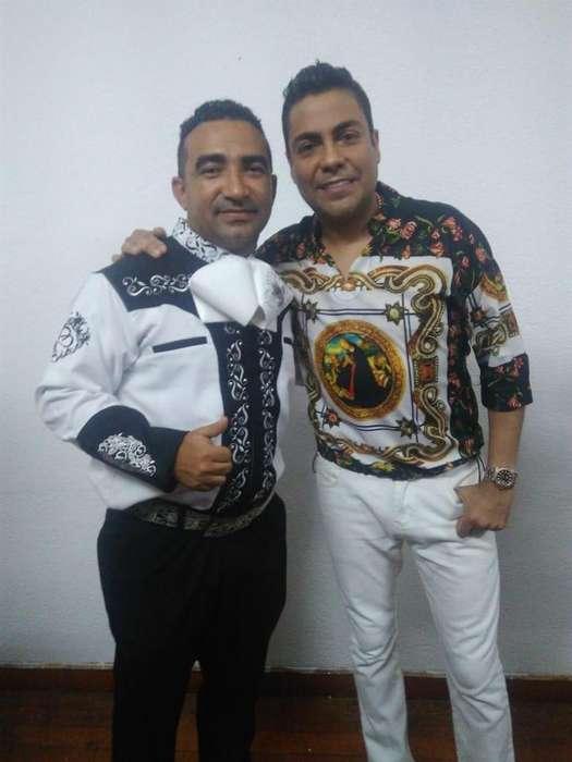 Pablo mieles y su mariachi