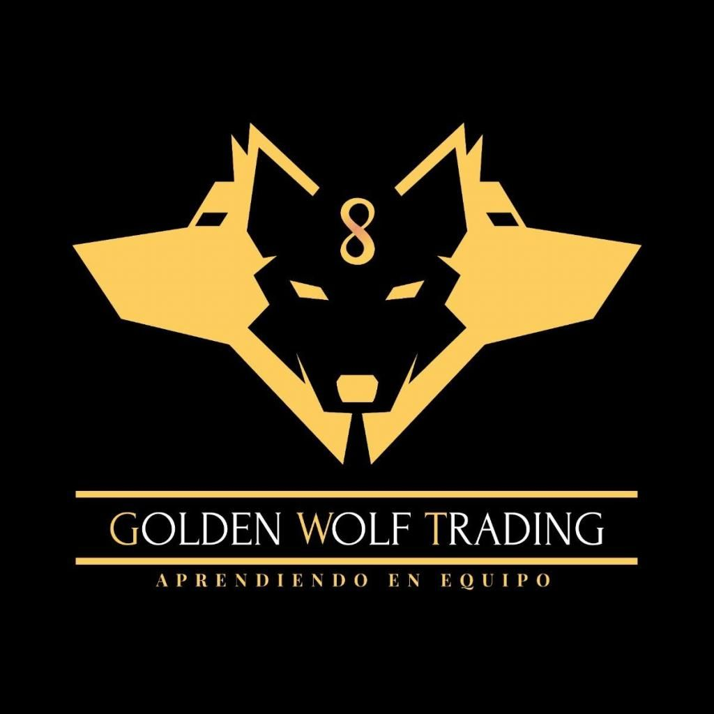 Golden Wolf Trading Curso Completo