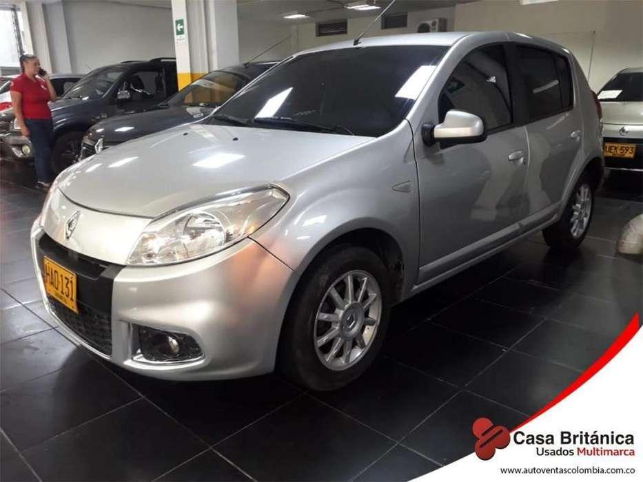 Renault Sandero 2014 - 67975 km