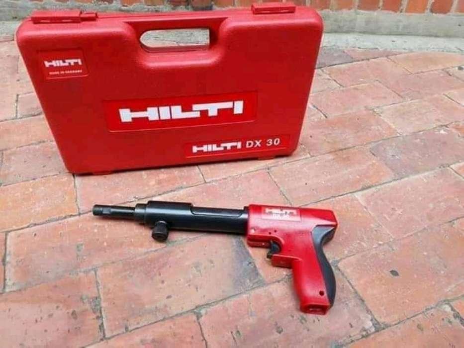 Pistola Hilty