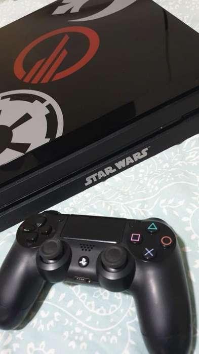 Playstation 4 Pro Battlefront 2 Ps4 1 TERA