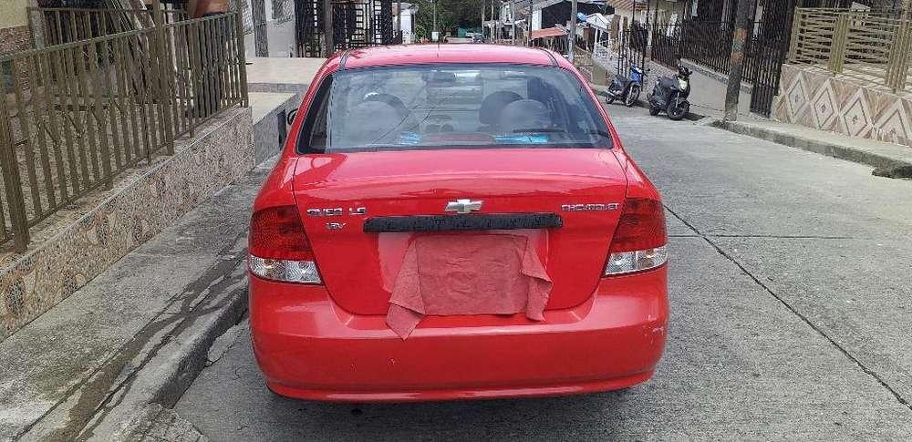 Chevrolet Aveo 2006 - 149200 km