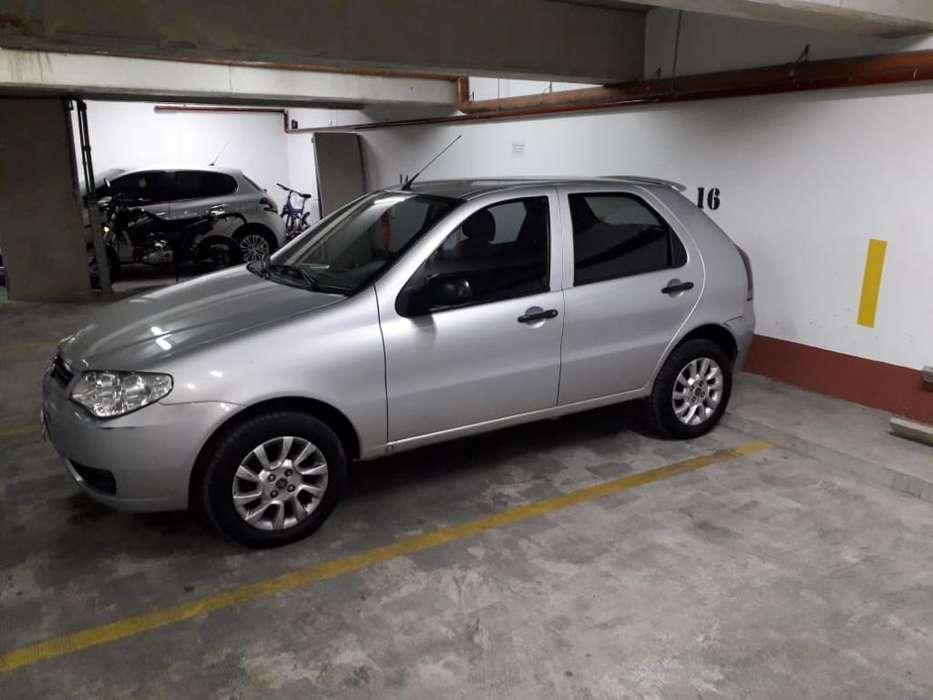 Fiat Palio 2015 - 8000 km