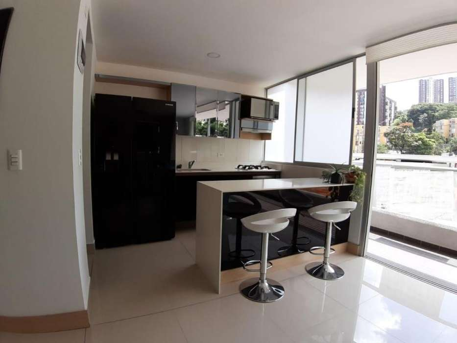 SE VENDE HERMOSO <strong>apartamento</strong> EN UNIDAD CERRADA, UBICADO EN LA LOMA DEL INDIO. CODIGO V2916
