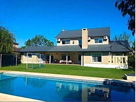 Casa en Alquiler en Santa ana, Moreno 35000