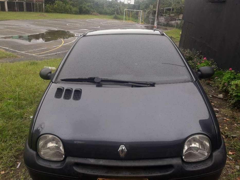Renault Twingo 2012 - 96500 km
