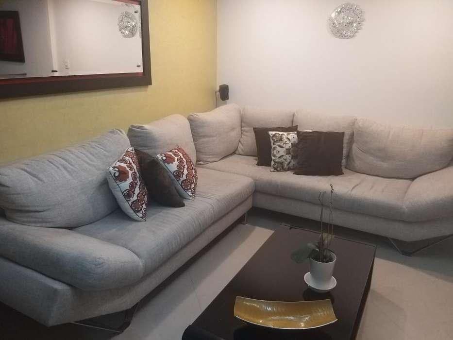 Confortable Sofa en L