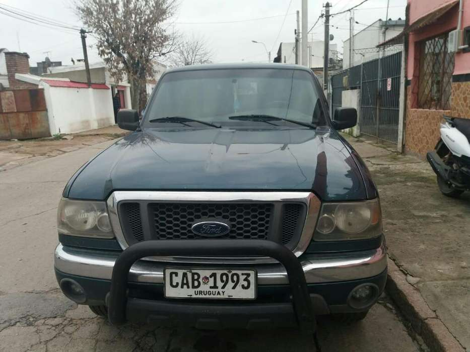 <strong>ford</strong> Ranger 2006 - 100000 km