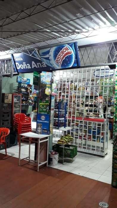 Venta de Tienda en El Barrio El Reposo