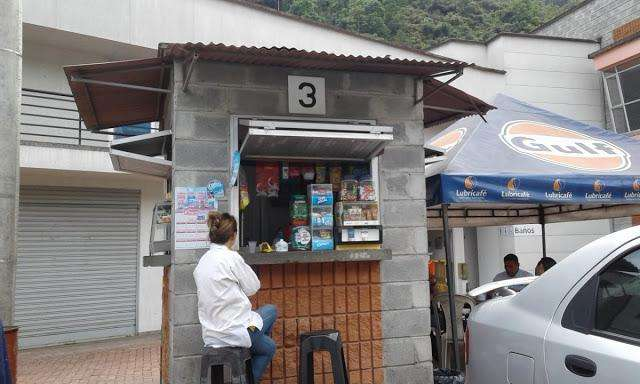 VENTA DE <strong>local</strong>ES EN PANAMERICANA MANIZALES MANIZALES 2790-17168