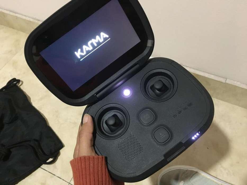 Control para Karma GoPro