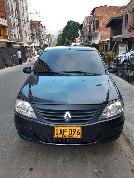 Renault Logan 2015 - 52895 km