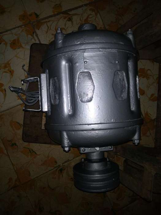 Motor 220 Monofásico