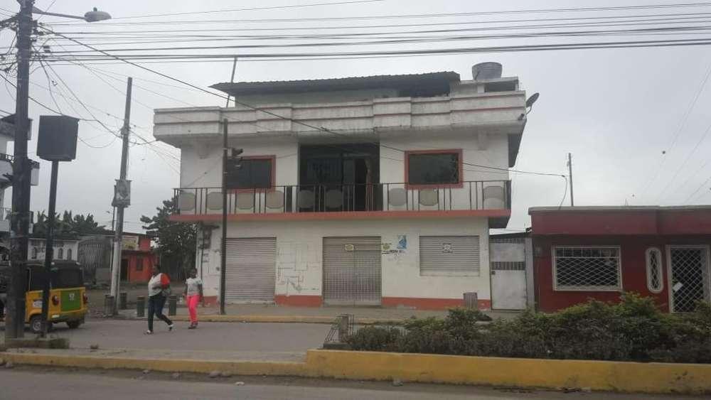 Casa en La Concordia