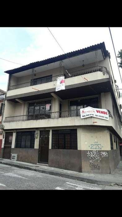 Arriendo Apto en El Centro de Pereira