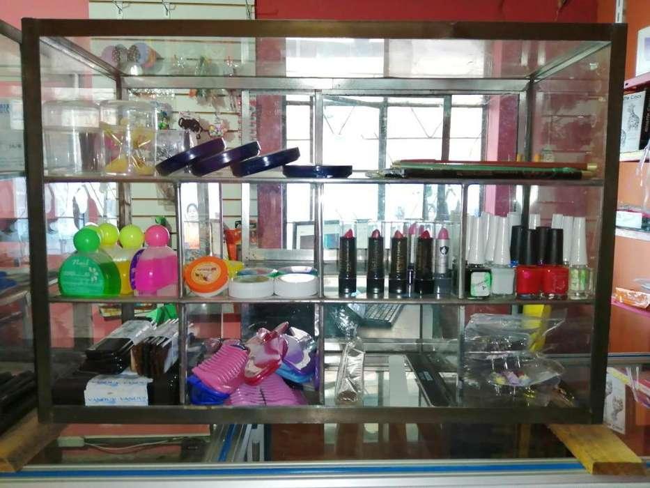 Vendo Papelería <strong>bazar</strong> con Accesorios