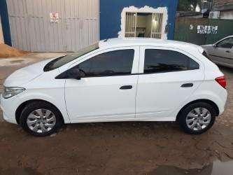 Chevrolet Onix 2013 - 96000 km