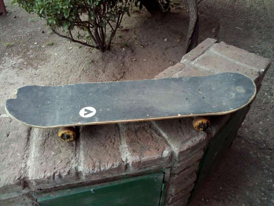 skateboard airwalk usado