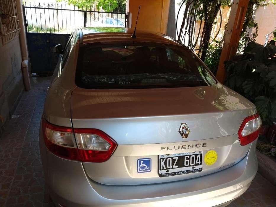 Renault Fluence 2011 - 117000 km