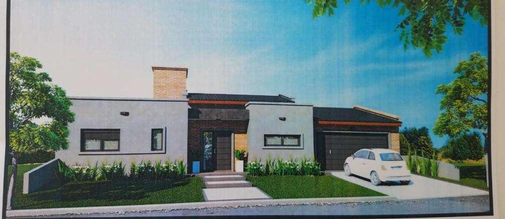 Casa en venta, Tejas 2, Avenida Vélez Sarsfield 5500