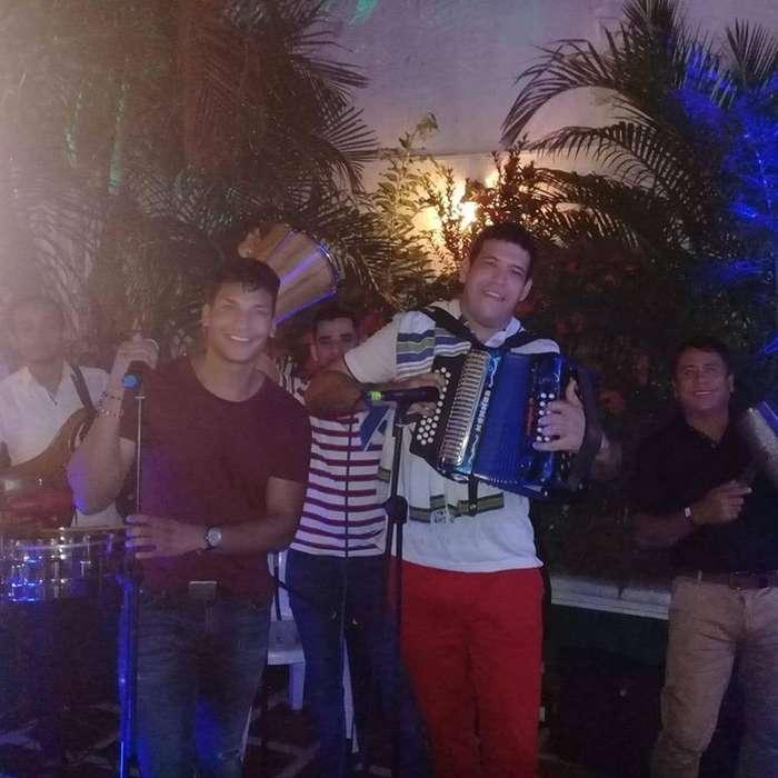 Parranda vallenata Grupo Vallenato en Barranquilla