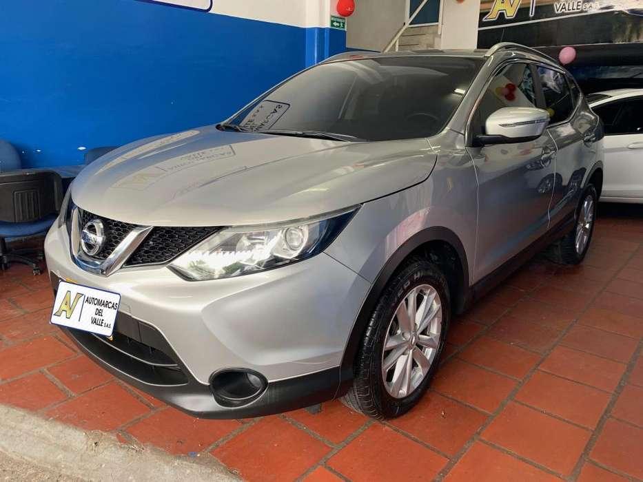 Nissan Qashqai  2016 - 22360 km